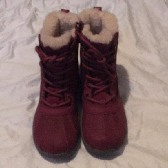 d825266aa UGG Shoes | Little Girls S Winter Boots | Poshmark